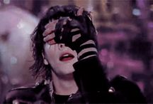 Gerard Way *-* (MCR)