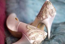 Pink Paradox / Pink Paradox London shoes