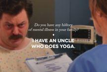 Funny Ha Ha / by Rebecca Payne Henry