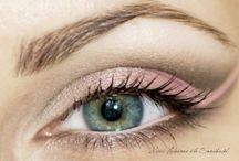 Eye Eye Captain! / by Hayley Kirton