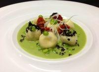 Ricette dello Chef / piatti preparati da chef nazionali ed internazionali