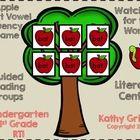Kindergarten / by Christine Cosby