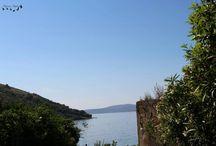 Gargano, Puglia / Posti bellissimi del Gargano
