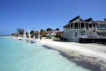 Jamaica / by Beach.com