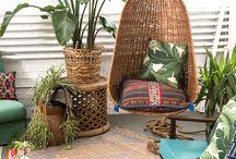 outdoor interior