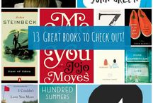 Books Worth Reading / by Missy Brookshire