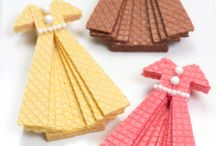 Cookies / Cookie recipes, cookie decorating tutorials