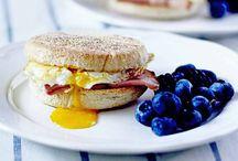 Le petit-déjeuner, mon repas préféré !