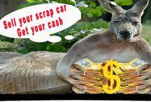 Scrap Cars Melbourne Car Removals Melbourne