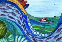 Bridget Wilkinson - Artwork / www.bridgetwilkinson.co.uk