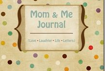 mommy's corner / by Jessica Rep