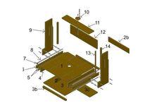 design 3d router