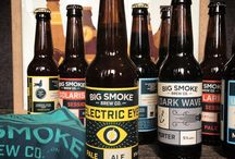 big smoke beer