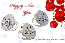 Happy New Year & Merry Christmas from ELENPIPE