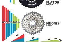 info bicicletos