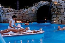 Lovely Spa Hotels  / Lovely spa hotels from around the world - fancy a break anyone?