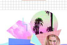 a—vaporwave wallpaper