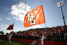 Game Day / by BGSU Athletics