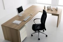 RH office / by Natasha Holm