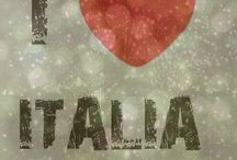 ITALIA That's Amore! / Italy is our country: Love, Passion, Beauty, History, Traditions, Taste, Style, Pleasures, Treasures. .