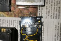 Nokia 7110 Battery