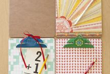 Crafts & Projects / by Elizabeth Bryner