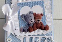 Marianne Design Cards