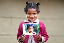 An Old Life Gone... A New Life Beginning. / Read Anisa's full story here: http://www.operationsmile.org/living_proof/from-the-field/2012/an-old-life-gonea-new-life.html