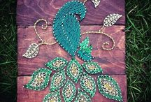 String Art Inspiration