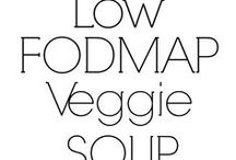 Low fodmap soup