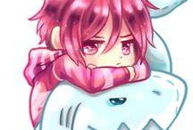 •anime & manga•