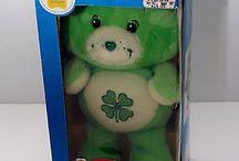 Care Bear   Good Luck Bear 5