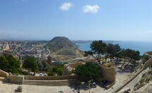 Alicante, España / Qué ver y hacer en Alicante, guía turística de la ciudad. http://bit.ly/1LB0Vvt