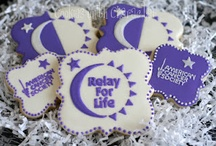 Relay For Life / by Karli Luth