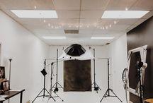 Studio / Atelier