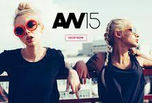 Popband AW15