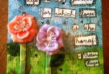 I make Stuff / by Emily Hammann