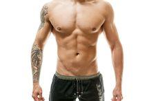 BWET Swimwear / Swim Shorts #Soma by #BWET # Swimwear Germany's Fitness Model Deniz by musclestars4u Ltd.
