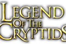 Legend of Cryptids