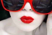 .Stylish Shades #2 / Women's Sunglasses