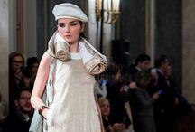 VITTORIO CAMAIANI ATELIER ad AltaRomAltaModa fashion week Gennaio 2015 / VITTORIO CAMAIANI ATELIER ad AltaRomAltaModa fashion week Gennaio 2015