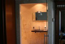 Badkamer Voorbeeld Oomen Natuursteen