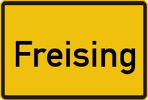 Home is, where the heart is - Freising