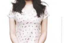 kpop model
