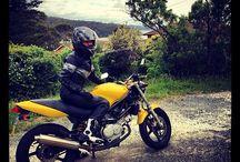 Motorbike -
