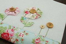 Craft Ideas - fabric