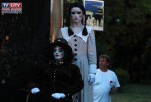 Weekendul Statuilor Vivante / Editia a III-a. Teatrul MASCA