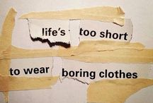 life´s too short for casual friday