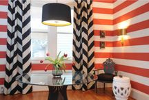 Eclectic home / by Amber Hendrix