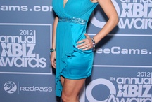 Tanya Tate  on the Red Carpet / Pictures and video of me on the red carpet of events and awards shows
